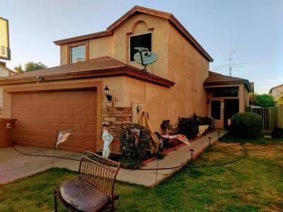Peoria Single Family Home For Sale: 7522 W Turquoise Avenue