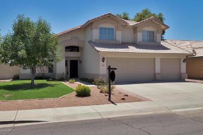 Chandler AZ Single Family Home For Sale: $413,900