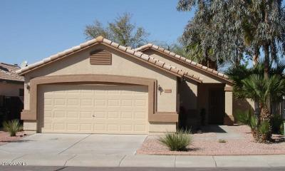 Phoenix Rental For Rent: 21606 N 32nd Drive