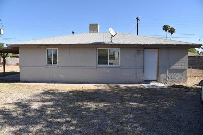Phoenix Single Family Home For Sale: 6402 W Weldon Avenue