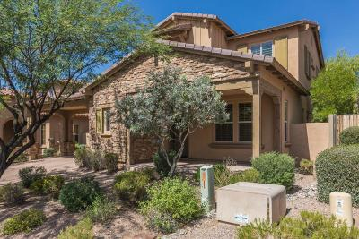 Scottsdale Single Family Home For Sale: 9344 E Via De Vaquero Drive