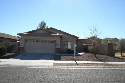 Surprise Rental For Rent: 13831 W Country Gables Drive