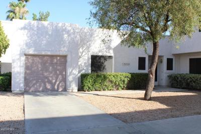 Phoenix Rental For Rent: 16040 N 25th Drive