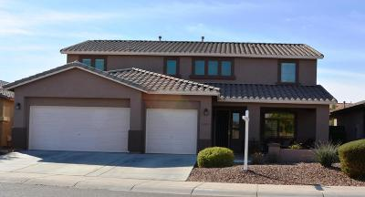 Phoenix Single Family Home For Sale: 6413 W Gambit Trail