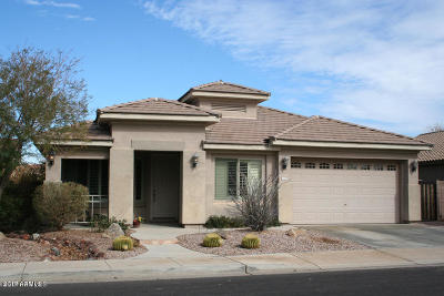 Chandler Single Family Home For Sale: 1330 E Redwood Drive