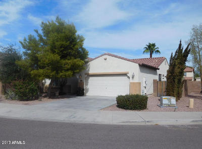 Phoenix Rental For Rent: 3513 S 81st Drive