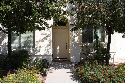 Mesa Single Family Home For Sale: 141 N Warren Street