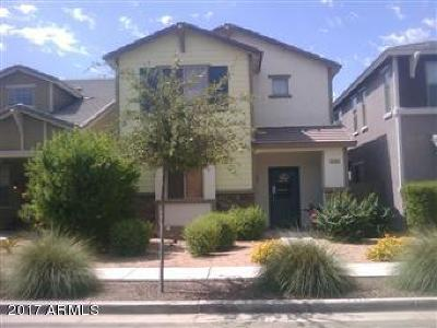 Phoenix Rental For Rent: 4375 E Rosemonte Drive
