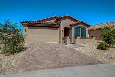 Avondale Single Family Home For Sale: 10858 W Woodland Avenue