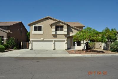 Peoria Rental For Rent: 8976 W Clara Lane