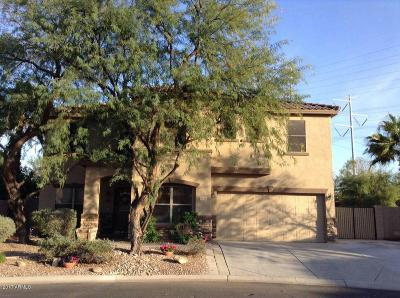 Mesa Single Family Home For Sale: 3149 S Sierra Heights