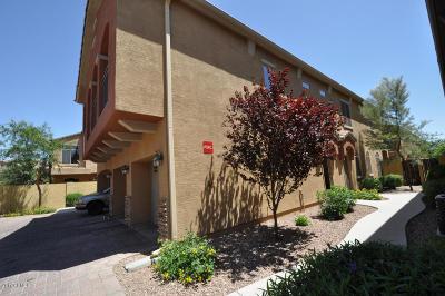 Phoenix Condo/Townhouse For Sale: 2150 E Bell Road #1083