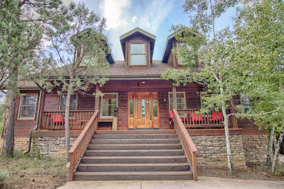 Lakeside Single Family Home For Sale: 3521 W Blazingstar Road