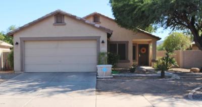 Phoenix Single Family Home For Sale: 2209 W Alta Vista Road