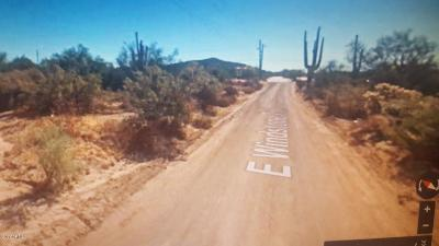 Scottsdale Residential Lots & Land For Sale: 7100a E Windstone Trail