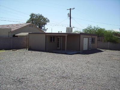 Phoenix Single Family Home For Sale: 527 E Purdue Avenue