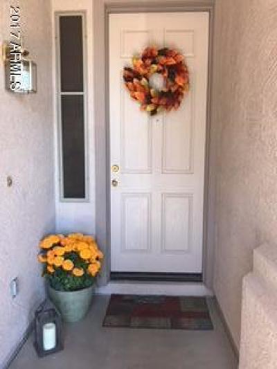 Surprise Single Family Home For Sale: 13236 W Lisbon Lane