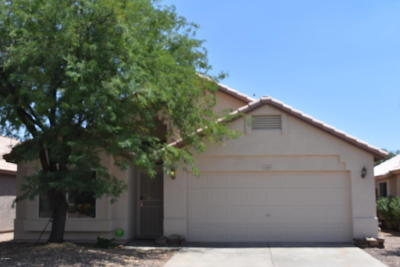 Phoenix Single Family Home For Sale: 4219 E Renee Drive