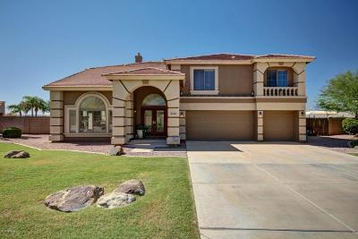 Mesa Single Family Home For Sale: 2136 N Avoca