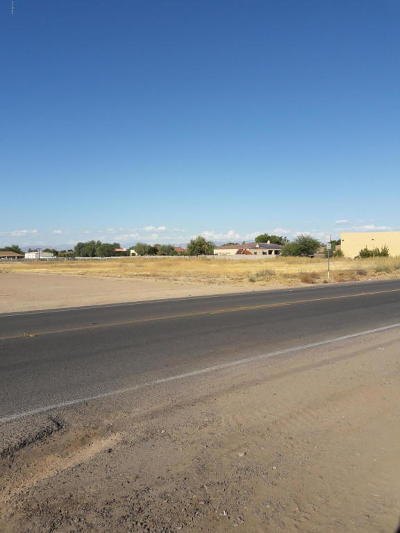 Queen Creek Residential Lots & Land For Sale: E San Tan Boulevard