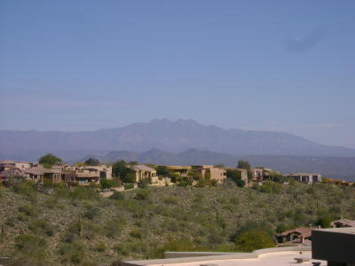 Fountain Hills AZ Residential Lots & Land For Sale: $122,500