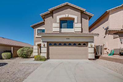 Gold Canyon East Single Family Home For Sale: 4340 S Celebration Drive