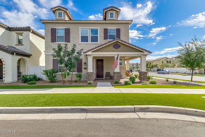 Mesa Single Family Home For Sale: 10449 E Neville Avenue