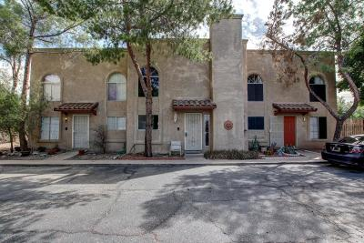 Condo/Townhouse For Sale: 10015 N 14th Street #6