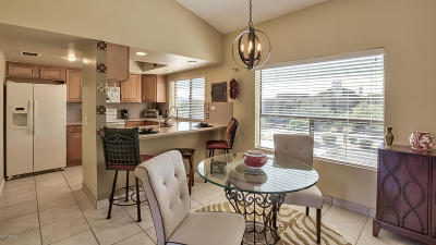 Fountain Hills Condo/Townhouse For Sale: 16255 E Rosetta Drive #50