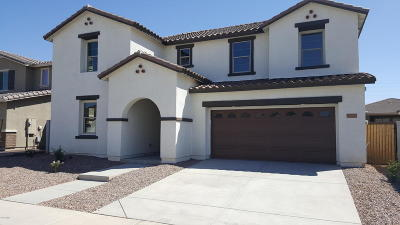 Mesa Single Family Home For Sale: 2837 E Palm Street