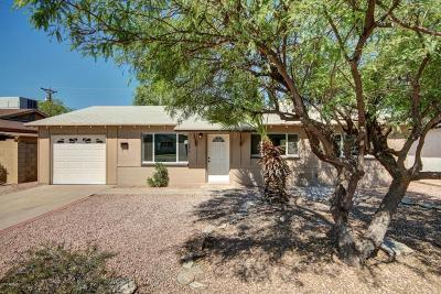 Scottsdale Single Family Home For Sale: 7814 E Loma Land Drive