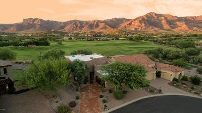 Gold Canyon East Single Family Home For Sale: 4216 S Priceless View Drive