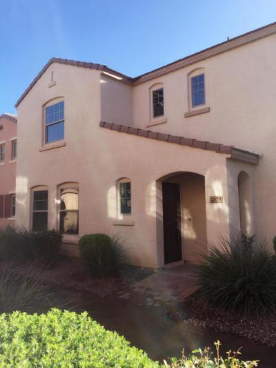 Single Family Home For Sale: 2870 E Megan Street
