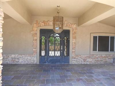 Tempe Single Family Home For Sale: 12034 S Rural Road #FRNT