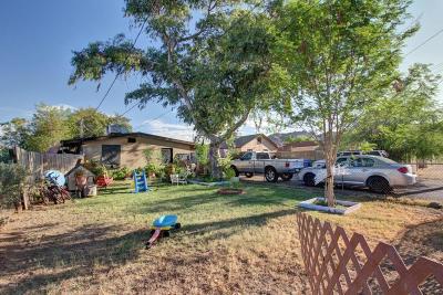 Phoenix Multi Family Home For Sale: 1216 Purdue Avenue