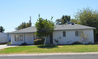 Phoenix Single Family Home For Sale: 1819 W Morten Avenue