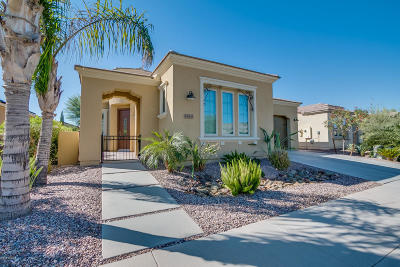 San Tan Valley Single Family Home For Sale: 1789 E Hesperus Way