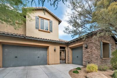 Phoenix Single Family Home For Sale: 21604 N 37th Street