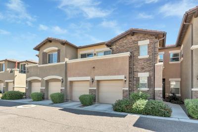 Mesa Condo/Townhouse For Sale: 7726 E Baseline Road #233