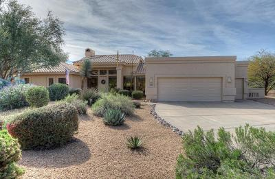Rio Verde Single Family Home For Sale: 27614 N Quintana Drive