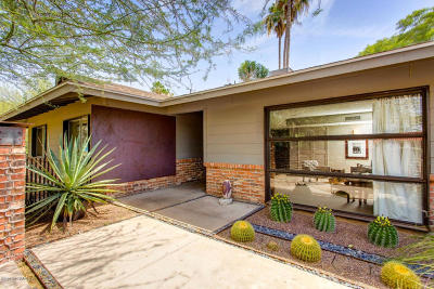 Paradise Valley Single Family Home For Sale: 5846 E Cochise Road