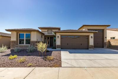 Surprise Single Family Home For Sale: 18471 W Rimrock Street
