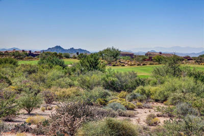 Scottsdale Residential Lots & Land For Sale: 10053 E Mirabel Club Drive