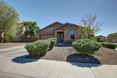Peoria Single Family Home For Sale: 12057 W Ashby Drive