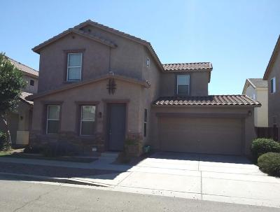Phoenix Single Family Home For Sale: 5217 W Odeum Lane