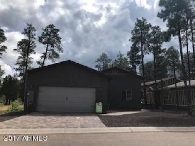 Pinetop Condo/Townhouse For Sale: 5409 N St. Andrews Drive