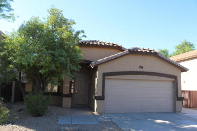 Single Family Home For Sale: 6789 W Tether Trail