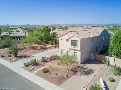 Peoria Single Family Home For Sale: 10252 W Villa Chula