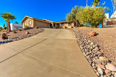 Fountain Hills Single Family Home For Sale: 15850 E Burro Drive