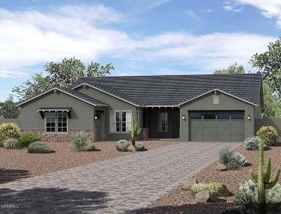 Gilbert Single Family Home For Sale: 2745 E Kesler Lane